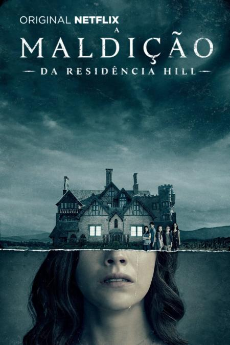 The Haunting of Hill House: Temporada 02