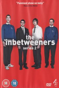The Inbetweeners: Temporada 02