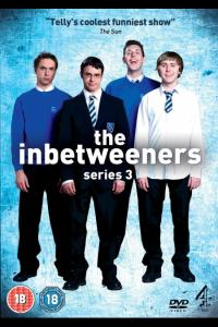 The Inbetweeners: Temporada 03