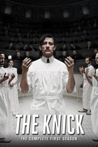 The Knick: Temporada 01