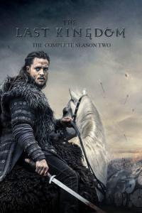 The Last Kingdom: Temporada 02