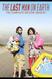 The Last Man on Earth: Temporada 02