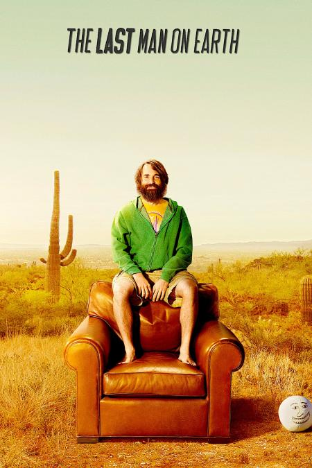 The Last Man on Earth: Temporada 04
