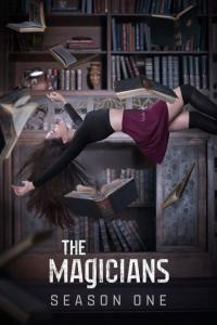 The Magicians: Temporada 01