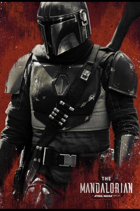 The Mandalorian: Temporada 02