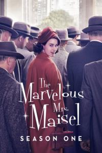 The Marvelous Mrs. Maisel: Temporada 01