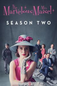 The Marvelous Mrs. Maisel: Temporada 02