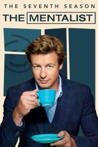 The Mentalist: Temporada 07