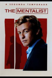 The Mentalist: Temporada 02