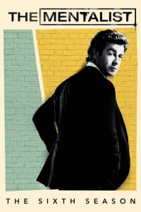 The Mentalist: Temporada 06