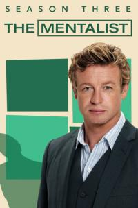 The Mentalist: Temporada 03