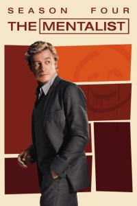 The Mentalist: Temporada 04