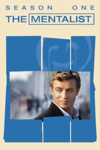 The Mentalist: Temporada 01