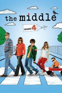 The Middle: Temporada 04
