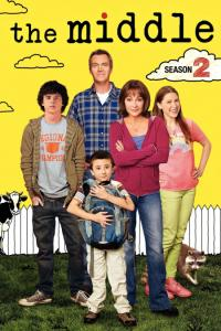 The Middle: Temporada 02