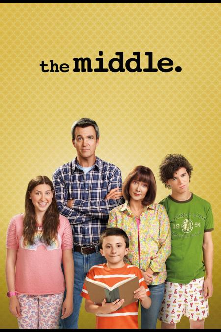 The Middle: Temporada 09