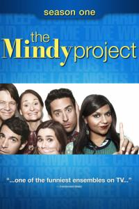 The Mindy Project: Temporada 01