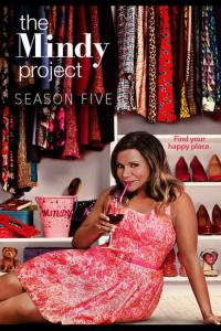 The Mindy Project: Temporada 05