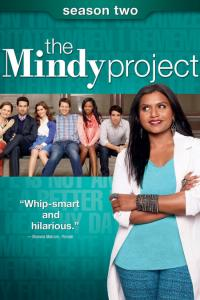 The Mindy Project: Temporada 02