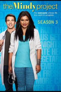 The Mindy Project: Temporada 03
