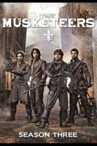 The Musketeers: Temporada 03