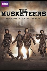 The Musketeers: Temporada 01