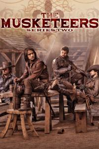 The Musketeers: Temporada 02