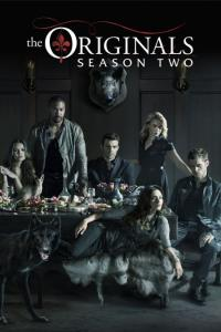 The Originals: Temporada 02