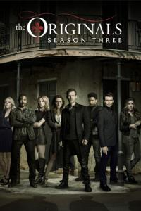 The Originals: Temporada 03