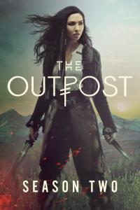The Outpost: Temporada 02