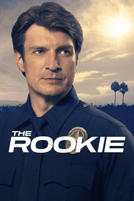 The Rookie: Temporada 02