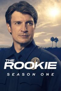 The Rookie: Temporada 01
