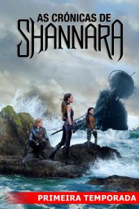 The Shannara Chronicles: Temporada 01