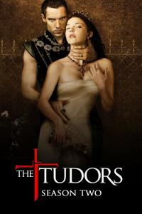 The Tudors: Temporada 02