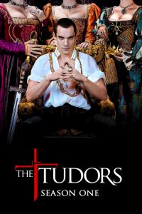 The Tudors: Temporada 01