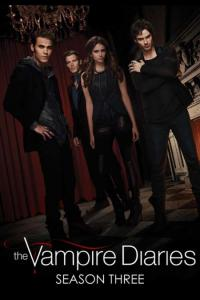 The Vampire Diaries: Temporada 03