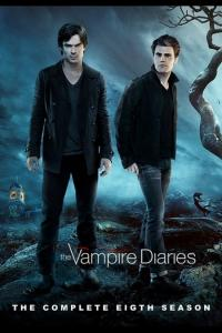 The Vampire Diaries: Temporada 08