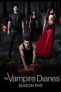 The Vampire Diaries: Temporada 05