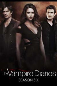 The Vampire Diaries: Temporada 06