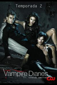 The Vampire Diaries: Temporada 02