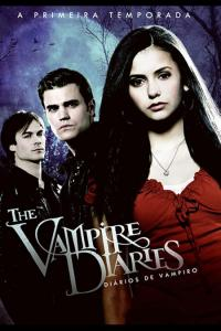 The Vampire Diaries: Temporada 01