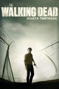 The Walking Dead: Temporada 04