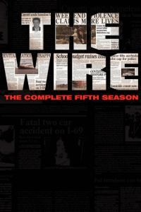 The Wire: Temporada 05