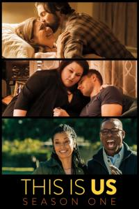 This Is Us: Temporada 01