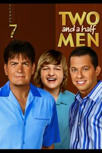 Two and a Half Men: Temporada 07