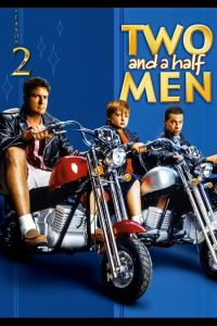 Two and a Half Men: Temporada 02