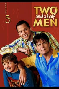 Two and a Half Men: Temporada 05