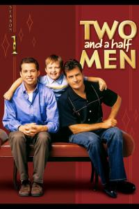 Two and a Half Men: Temporada 01