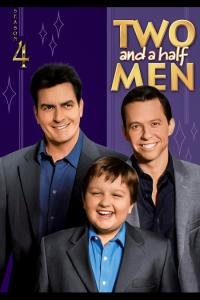 Two and a Half Men: Temporada 04