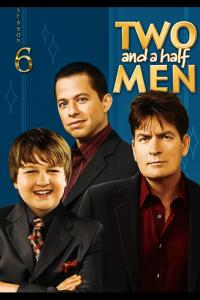 Two and a Half Men: Temporada 06